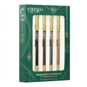 Cargo Emerald City Eye Pencil Set